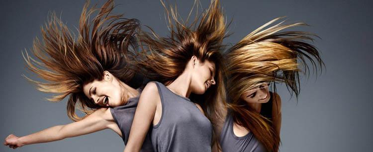 Как сохранить молодость, - лучшие рецепты столичных клиник. Часть 3 - волосы
