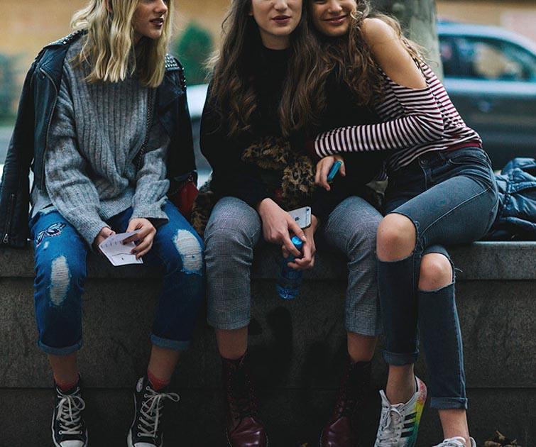 Все, что вы хотели знать о джинсах