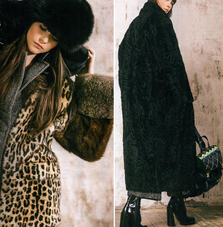 Стиль оверсайз в одежде для женщин, фото