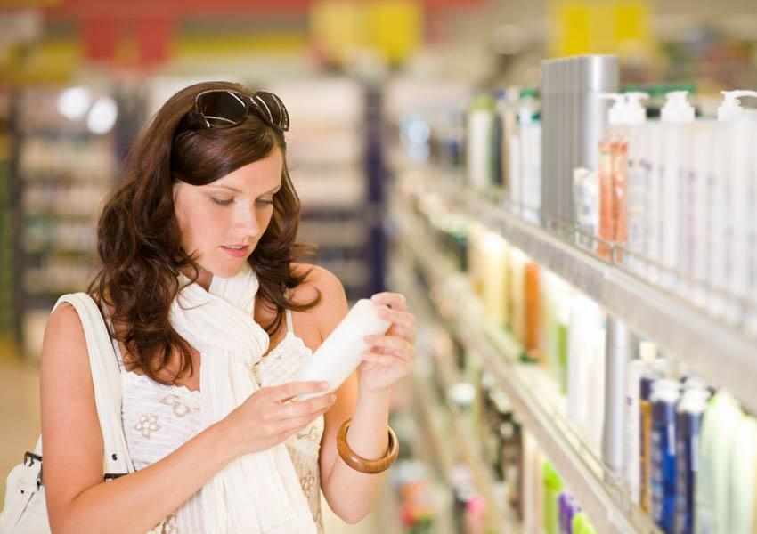 Как выбрать шампунь для волос: жирных или сухих
