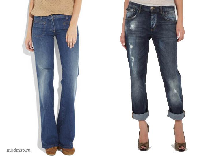 девушки 14ти лет в джинсах